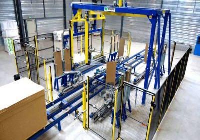 EN 1090 Standardı İçin Fabrika Üretim Kontrolü ve ISO 9001