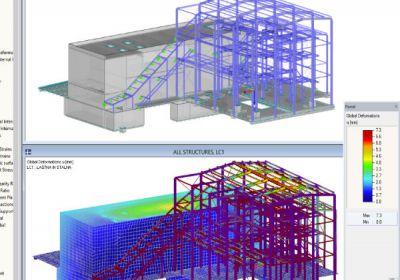Çelik ve Alüminyum Yapı Malzemeleri için Başlangıç Tip Testi